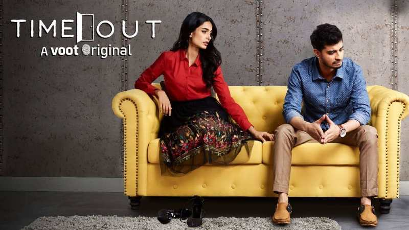 Tahir Raj Bhasin- Time Out