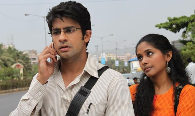 Hussain Kuwajerwala in Shree