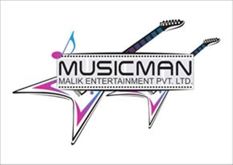 Logo of Musicman Malik Entertainment Private Limited