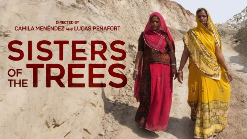 Sisters of the Trees film on Shyam Sunder Paliwal