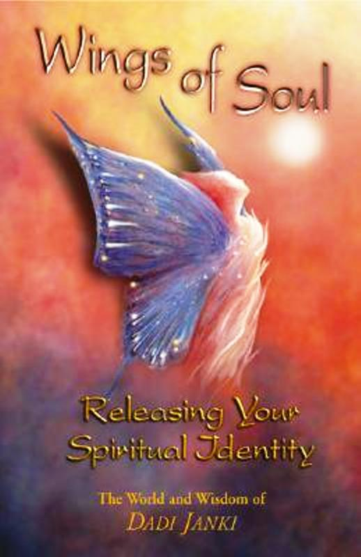 A Book by Dadi Janki
