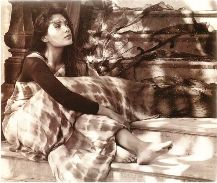 Anu Aggarwal in a Photoshoot