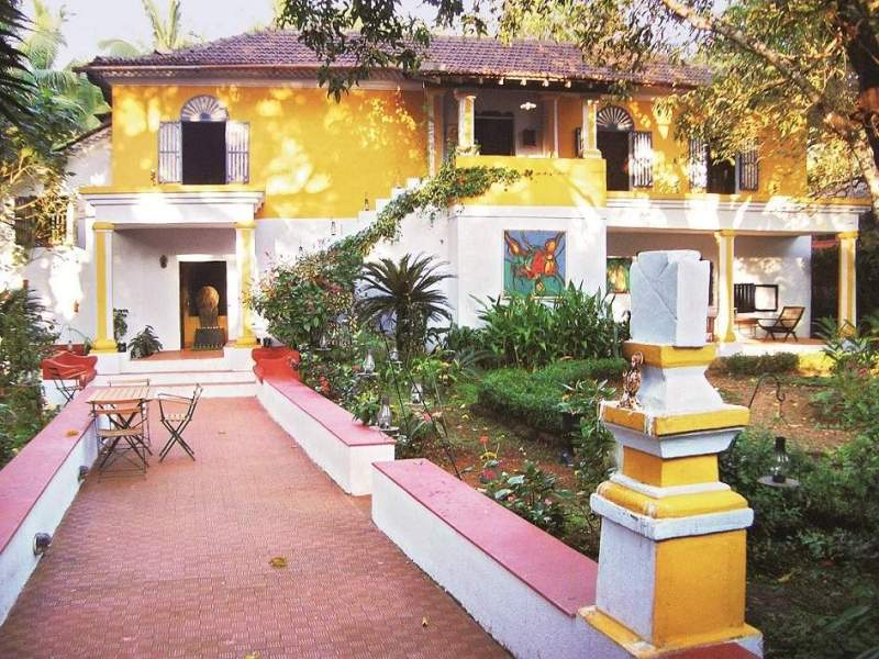 Moda Goa Museum and Research Centre