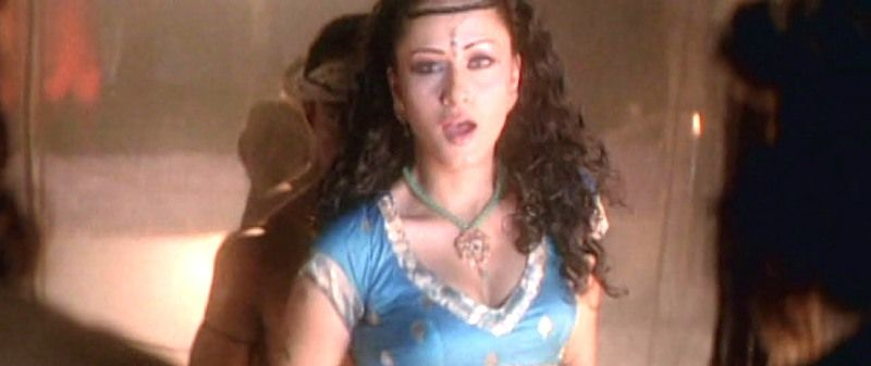 Rajlaxmi Roy in Asoka