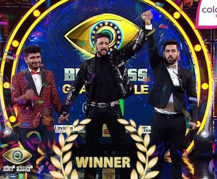 Shine Shetty Declared as the Winner of Bigg Boss