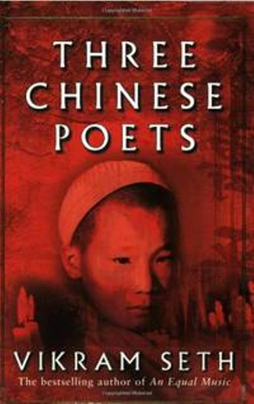 Three Chinese Poets