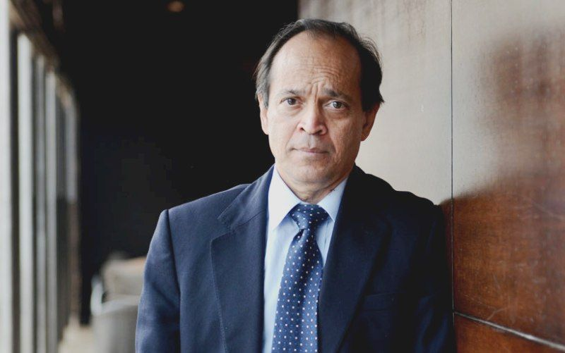 Vikram Seth Wiki Age Wife Family Children Biography More Wikibio
