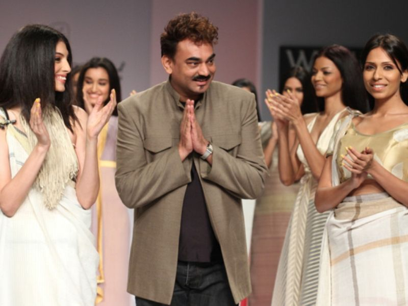 Wendell Rodricks- Revival of Kunbi Sari