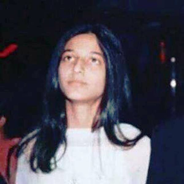 An Old Picture of Shruti Haasan