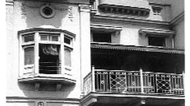 Home of Amrita Sher-Gil in Lahore