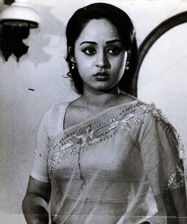 An Old Picture of Shoma Anand