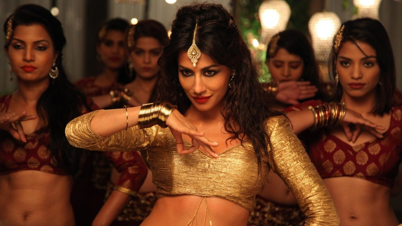Chitrangada Singh in Gabbar Is Back