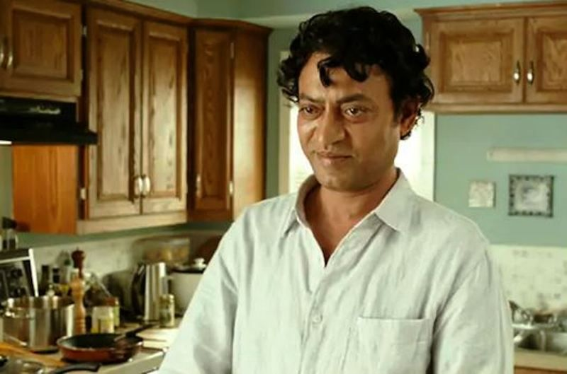 Irrfan Khan in Life of Pie
