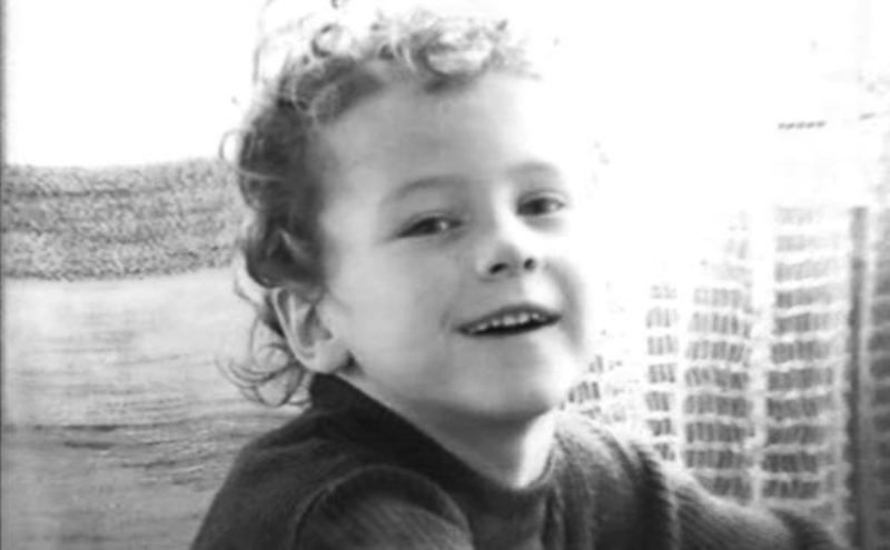 James Richman's Childhood Picture