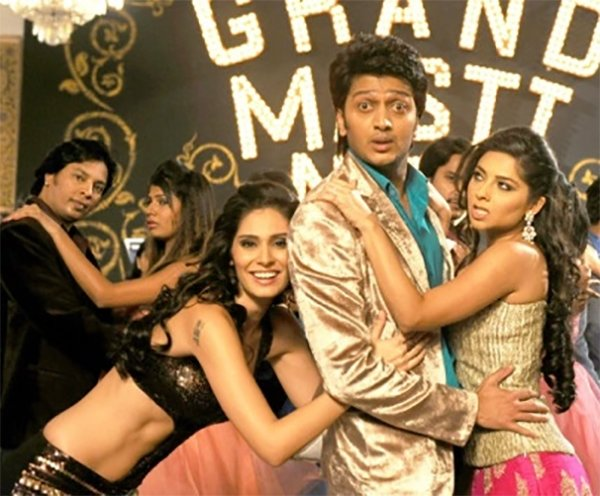 Kangna Sharma in Great Grand Masti