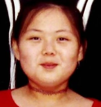 Kim Yo-jong While Studying at a School in Switzerland