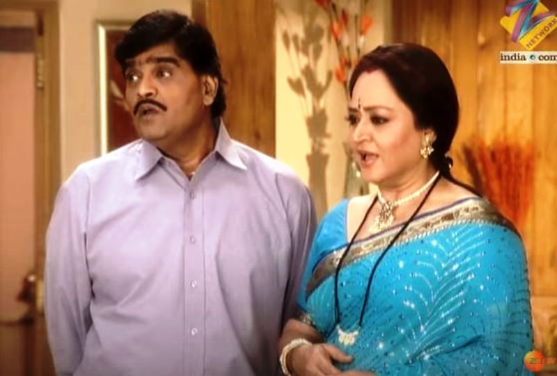 Shoma Anand in Hum Paanch