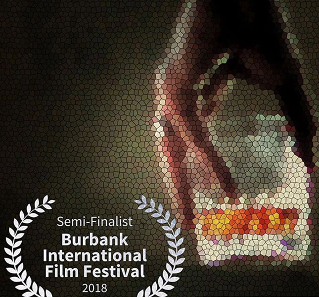 Darren Barnet's Film at Burbank International Film Festival