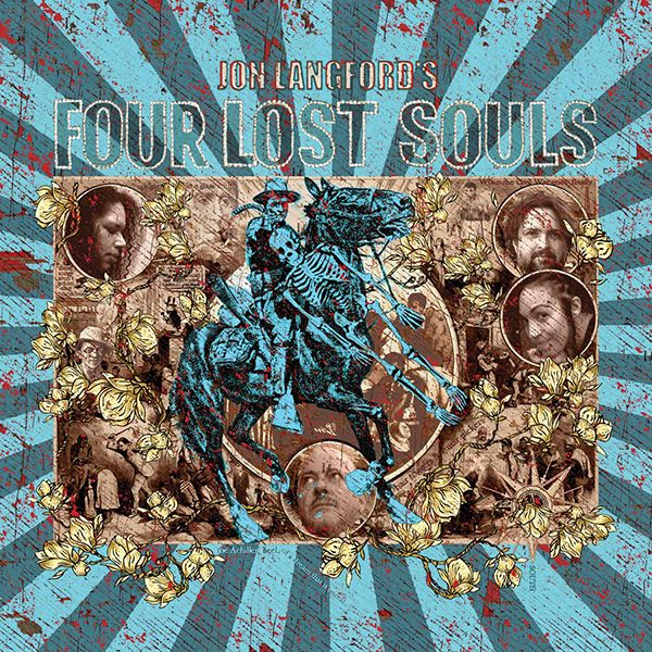Four Lost Souls (2017)