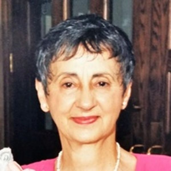 Larry Nassar's Mother Mary A. Nassar