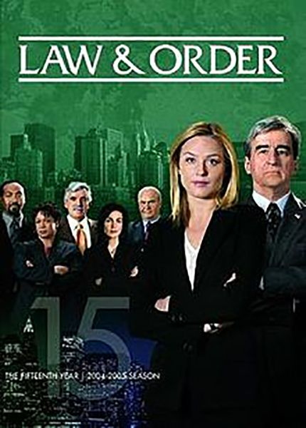 Law & Order (2004)