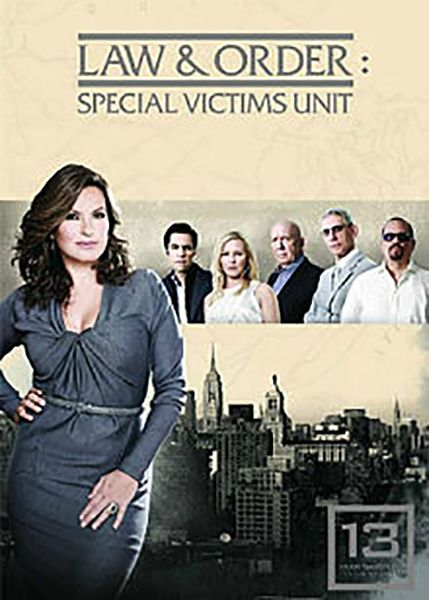 Law & Order Special Victims Unit (2011)