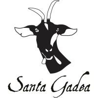 Logo of Santa Gadea