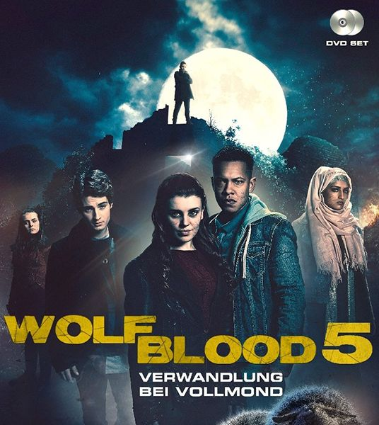 Wolfblood (2017)