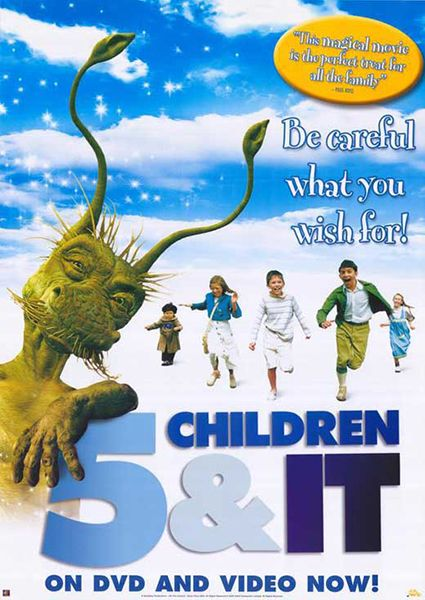 5 Children and It (2004)