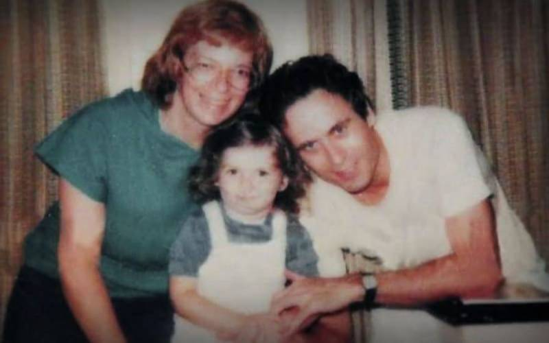 Carole Ann Boone, Rose Bundy, and Ted Bundy