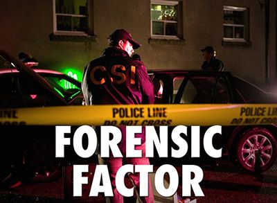 F2: Forensic Factor (2009)