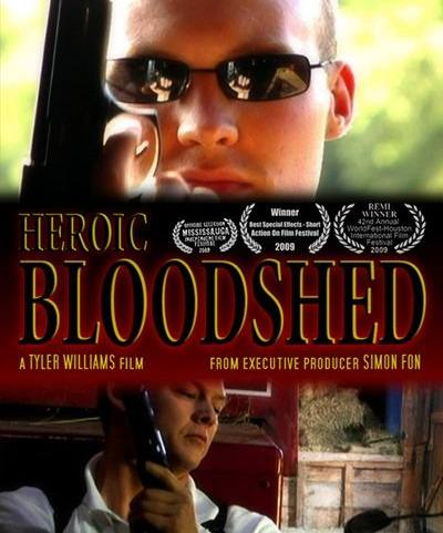 Heroic Bloodshed (2009)