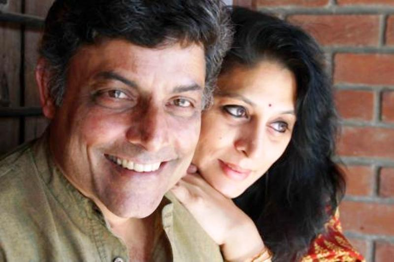 Saiyami Kher's Parents