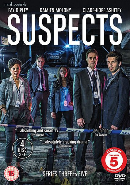 Suspects (2014)
