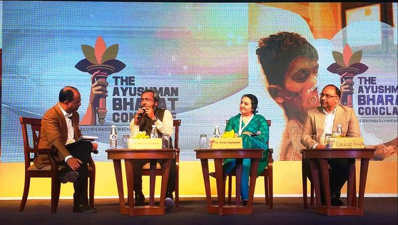 The Ayushman Bharat Conclave