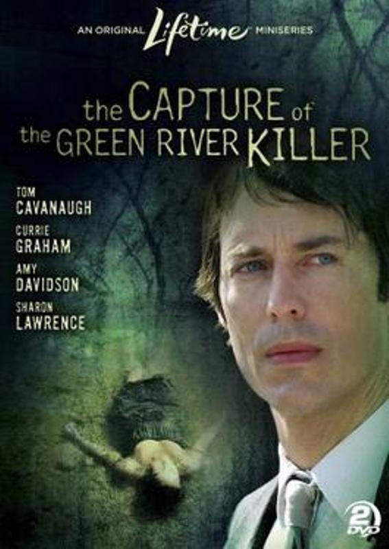 The Capture of the Green River Killer 2008