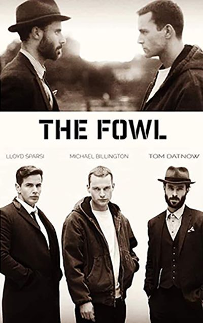 The Fowl (2017)