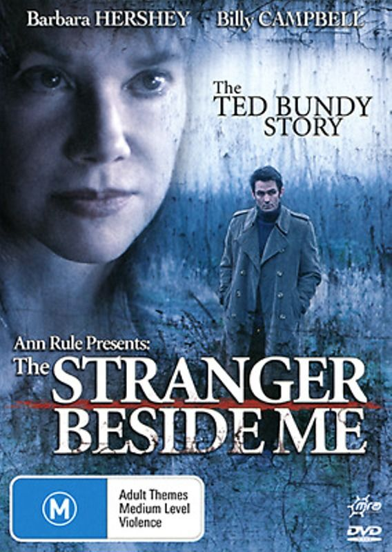 The Stranger Beside Me 2003