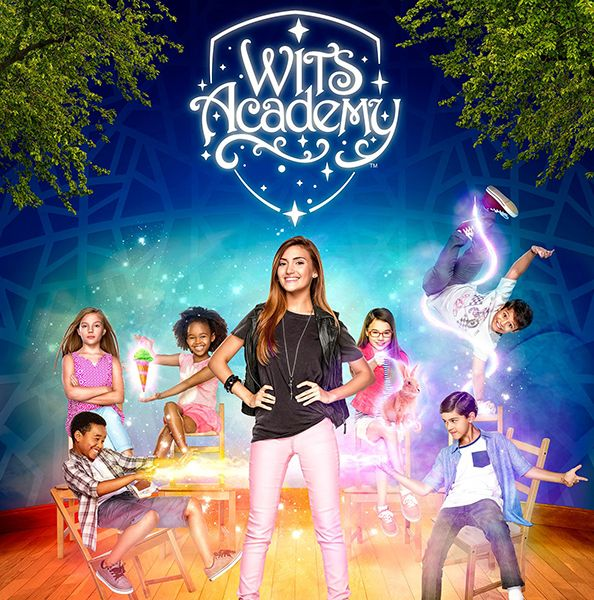 WITS Academy (2015)