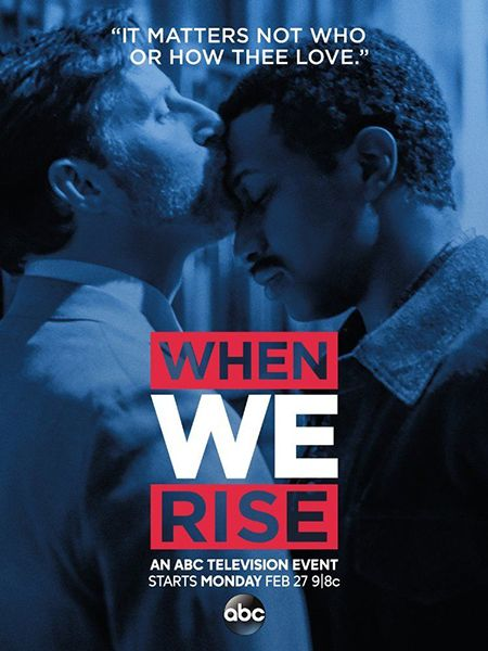 When We Rise (2018)