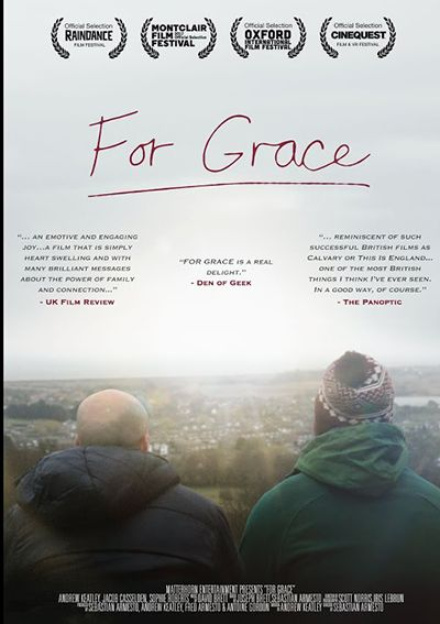 For Grace (2016)