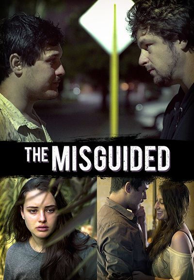 Misguided (2018)