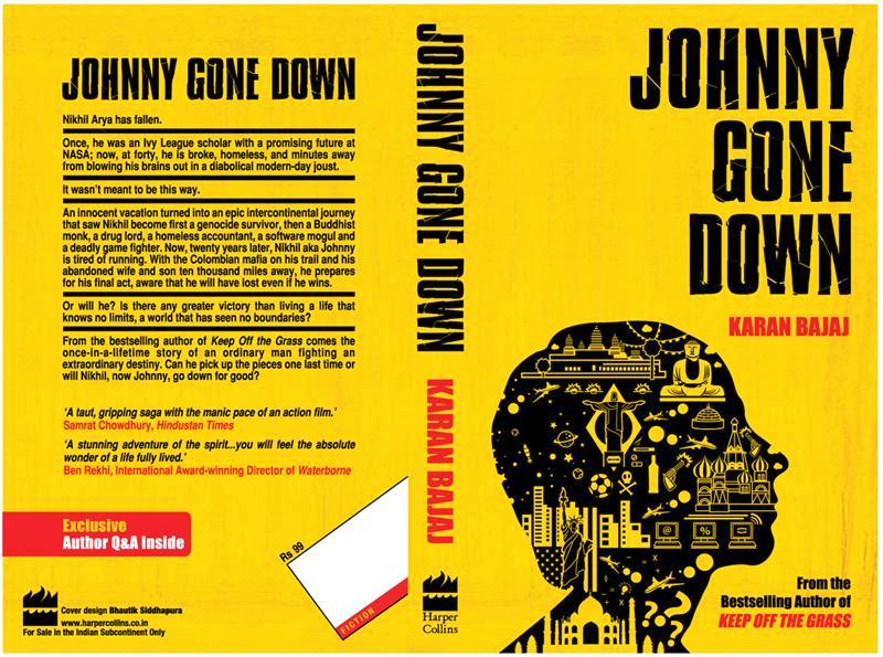 Johnny Gone Down