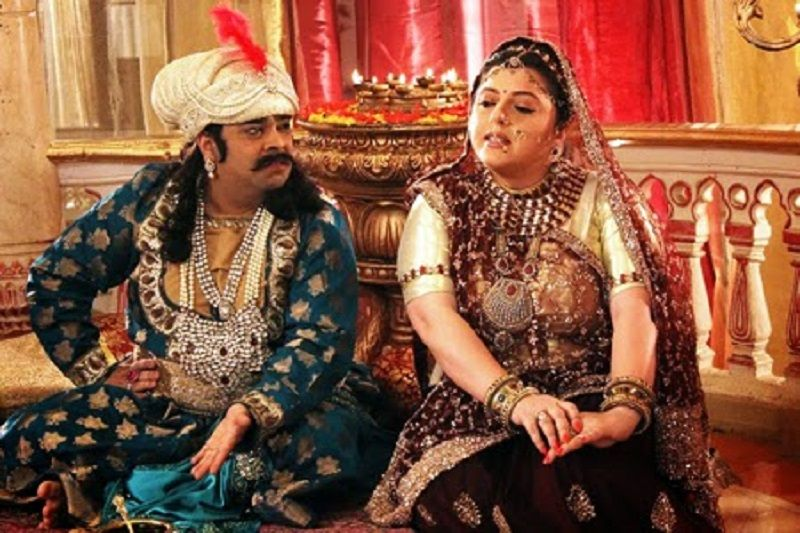 Kiku Sharda as Akbar