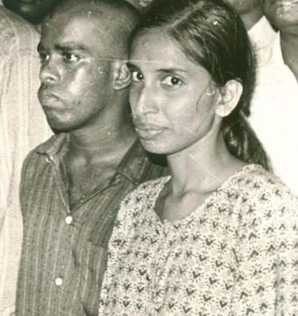 Nalini and Murugan
