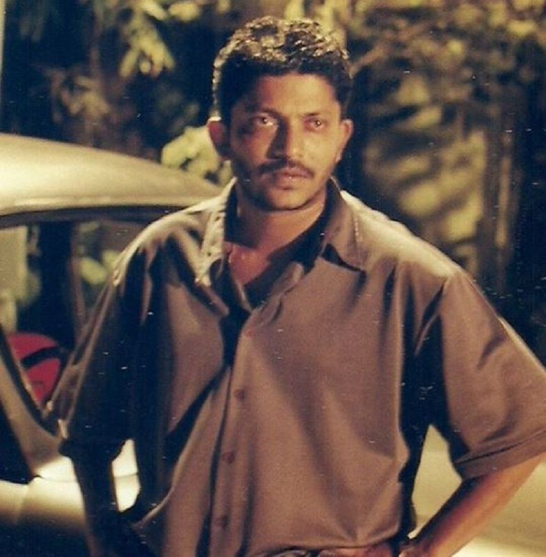 Nishikant Kamat in a FIlm