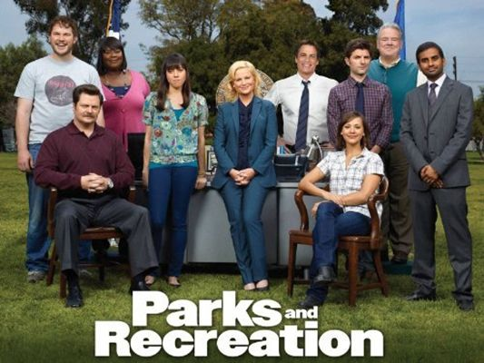Park and Recreation (2009)
