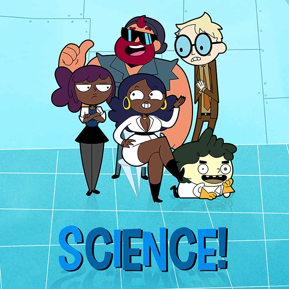 Science! (2019)