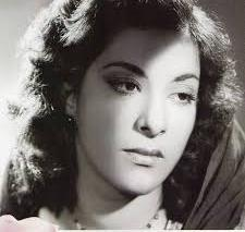 Shahraan Dutt's grandmother, Nargis Dutt