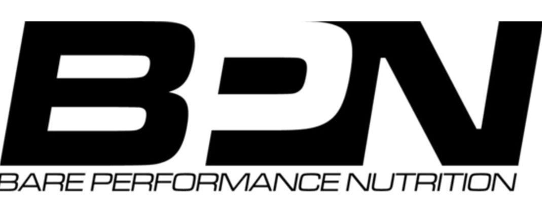 Bare Performance Nutrition Logo